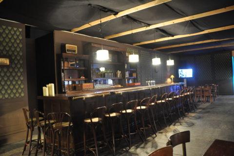 Bruin Cafe 1248
