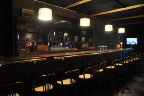 Bruin Cafe 1259
