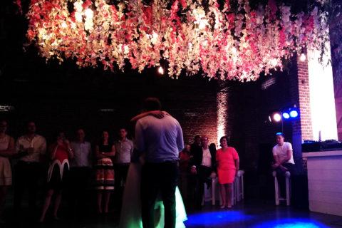 Romantisch Dansen